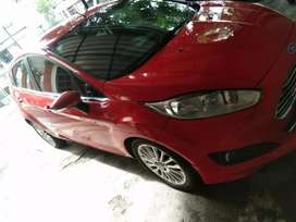 Dijual Ford Fiesta Ecoboost