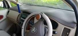 Toyota Innova 2007 Diesel 120000 Km Driven