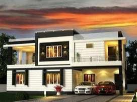 2bhk or 3bhk Individual House Near 6lanes Road In Pendurthi
