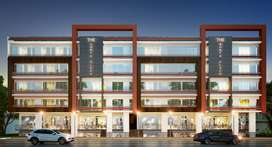 600 Sqft, Apartment For Sale, North Plaza (Bahria Enclave), Islamabad