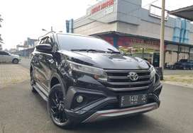 Toyota Rush S TRD Sportivo 1.5 AT th 2020 Km. 9rb Tgn ke 1 Orisinil