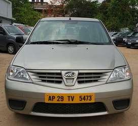 Mahindra Verito 1.5 D2, 2011, Diesel