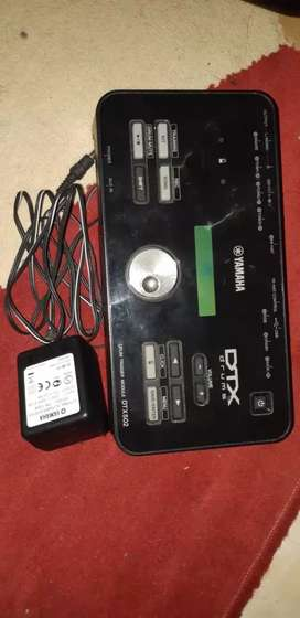 Yamaha Modul Dtx 502