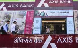 Axis Bank  Ltd Jobs in Lucknow 2021 - (860176 _4867 )