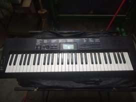 Keyboard Casio CTK 1200