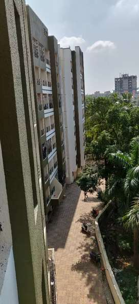 1BHK for rent at waliv