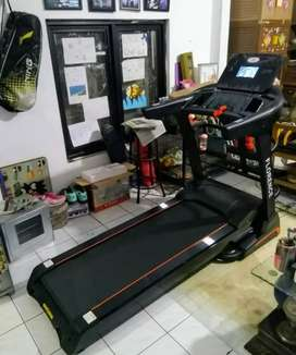 Treadmill listrik id florence bisa cod