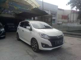 Daihatsu Ayla X MT 2018 Facelift