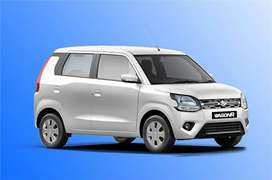 Uber attached CNG Car on Rent