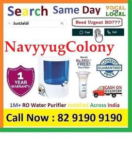 NavyyugColony Dolphin 9L RO water Filter Water Purifier  Drink CLean W