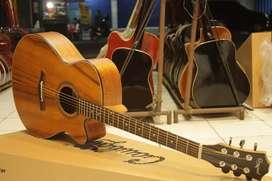 Camwood gitar IWC 235 NSK