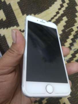 I phone 6s 64 silver