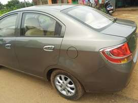 Chevrolet Sail 2014 Petrol Well Maintained