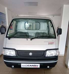 Super carry commercial vehicle for sale