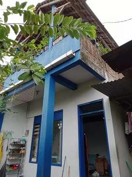 Rumah Kos Kosan Straregis