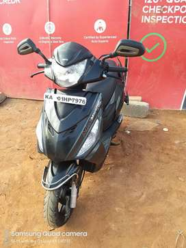 Good Condition Hero Maestro EdgeVX with Warranty |  7976 Bangalore