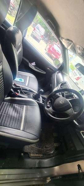 Maruti Suzuki Baleno 1.3 Delta, 2018, Petrol