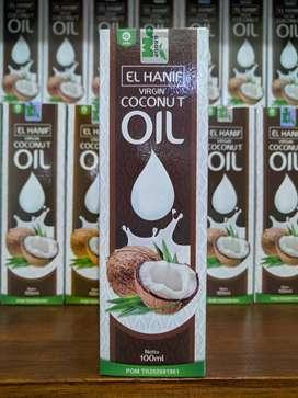 VCO Oil (Minyak Kelapa Murni)