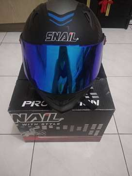 Snail FFS1 Helmet