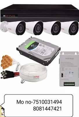 All in 1(Safety&security systems )