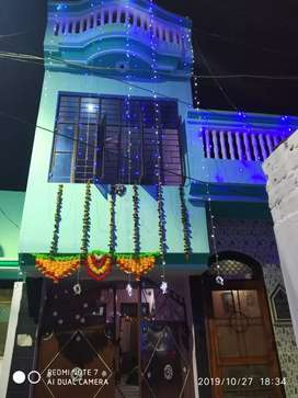 House in kaseru khera Only 3500000