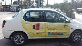 Cab driver chahiye