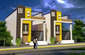 Individual House Poonamallee 2BHK CCP