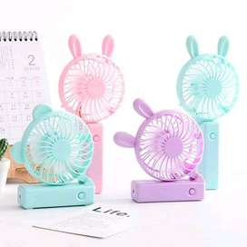 KIPAS ANGIN MINI LIPAT MINI FAN