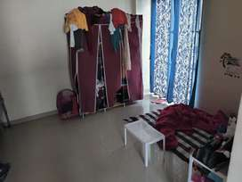 1 Girl room mate required ( only 3 girls in total)