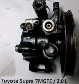 Pompa Power Steering Toyota Supra 7MGTE