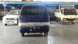 SUZUKI CARRY PICKUP 1.5 TAHUN 2009