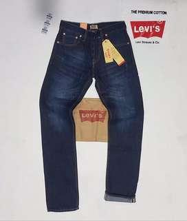 Celana levi's 501 Japan