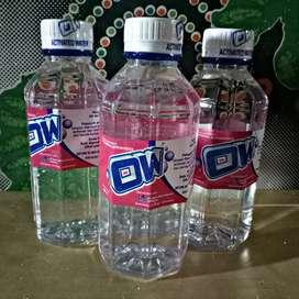 Oxygen water (air beroksigen tinggi)
