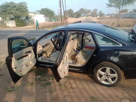Audi A6 for Rent self drive and with driver