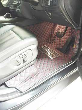 karpet mobil haima bmw m5 tahun 2019-2021 full set
