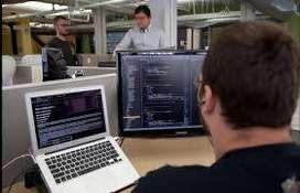 Job for Software Developer
