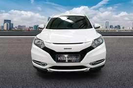 Honda HRV S Manual. Putih Super Istimees