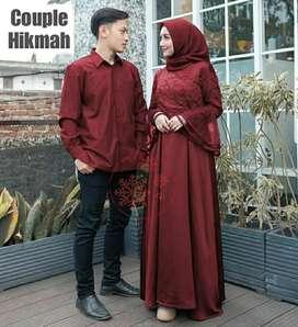 couple hikmaah160