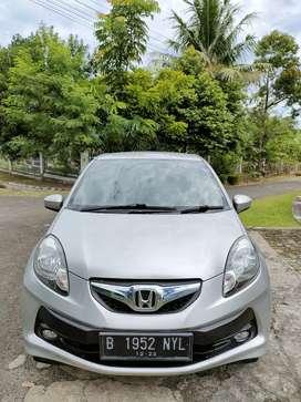 Dijual Honda Brio E Satya