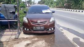 Toyota vios 2011 Dp 8jt