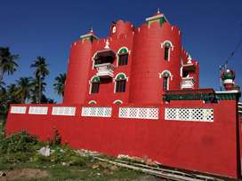 Palace in pondicherry for low price