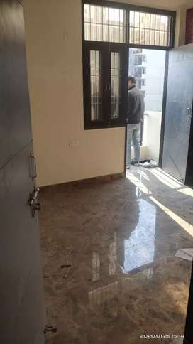 2bhk semi flat in palm village sec -1 noida extension