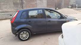 FORD FIGO GUD CONDITION