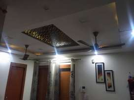 2 Bhk first floor builder flat available in Vasundhara sec - 3