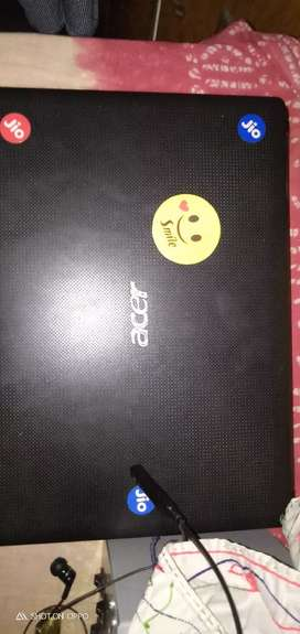 Acer laptop for sell