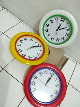 Jam souvenir, jam promosi kantor murah