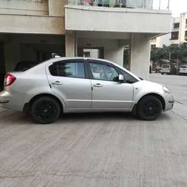 2011 December SX4 VXI (CNG & Petrol) Up for Sale