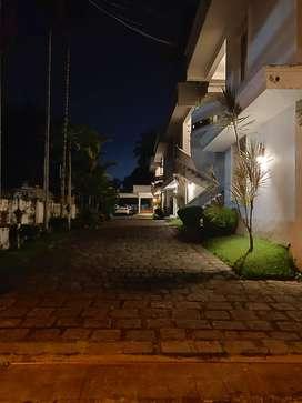 Rachel's  villa
