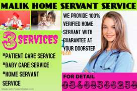 GET PROFESSIONAL HOUSEMAID HOUSEKEEPER BABYSITTER CARE ATTENDANT ETC
