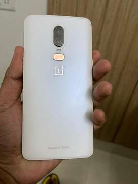 Dead Condition OnePlus 6 Mobile